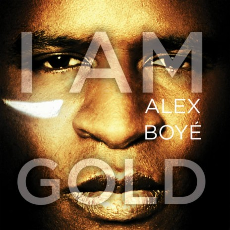I Am Gold-Boomplay Music