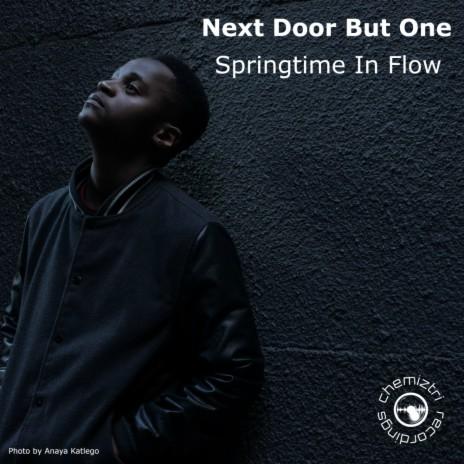 Springtime In Flow (Instrumental)