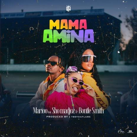 Mama Amina ft. Sho Madjozi & Bontle Smith