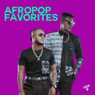 Afropop Favorites