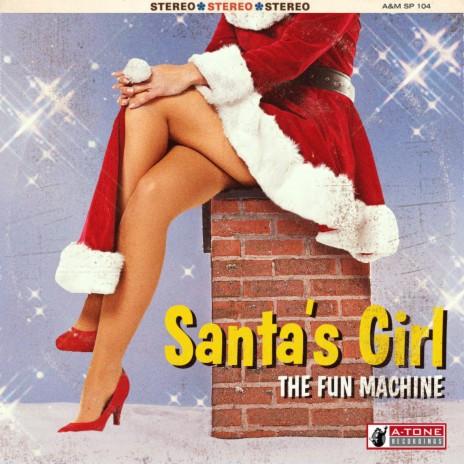 Wishin' you a Merry Christmas
