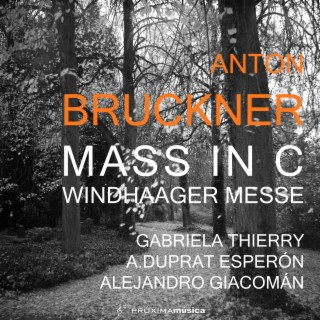 Bruckner Windhaager Mass