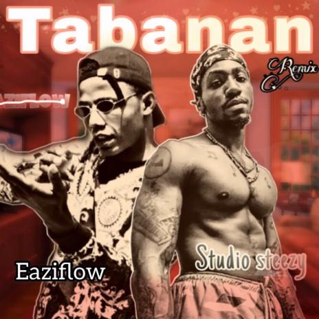 Tabanan (Remix) ft. Studio steezy