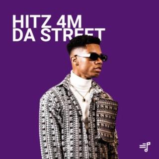Hitz 4m Da Street