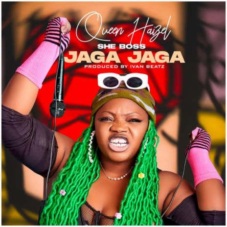 Jaga Jaga (She Boss)-Boomplay Music