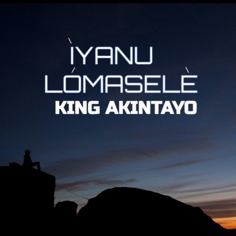 Iyanu Lomasele-Boomplay Music