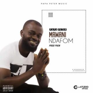MAWANI NDAFOM-Boomplay Music
