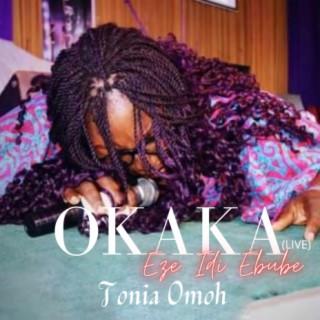 Okaka Eze Idi Ebube (Live)-Boomplay Music