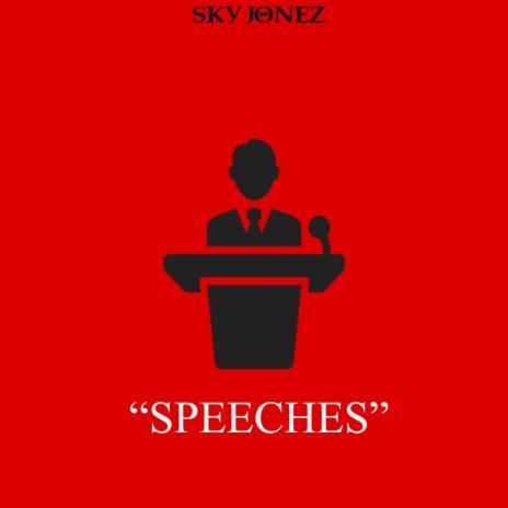 Speeches-Boomplay Music