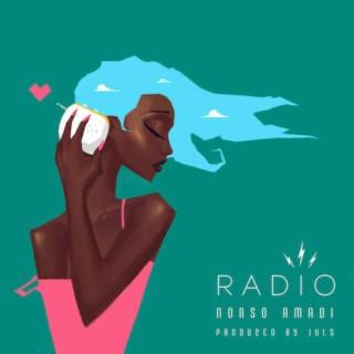 Radio - Boomplay