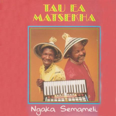 Ngaka Semameli