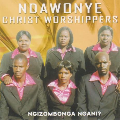 Ngizombonga Ngani?