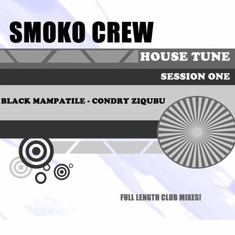 Black Mampatile (Club Edit) ft. Condry Ziqubu