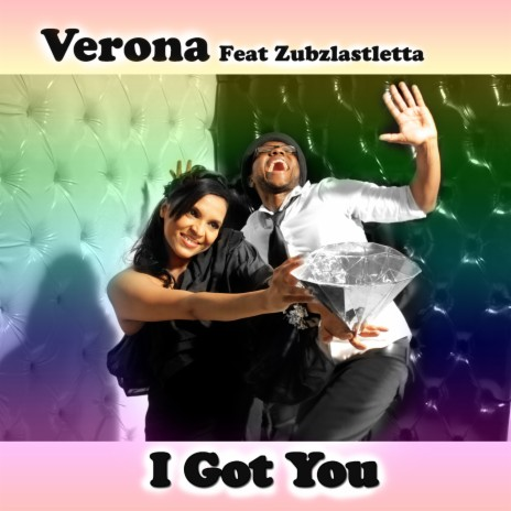 I Got You (Extended Version) ft. Zubz