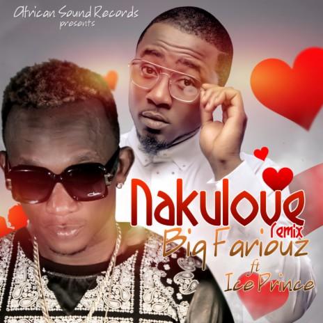 Nakulove (Remix) ft. Ice Prince