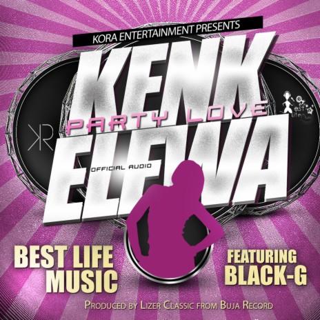 Kenkelewa ft. Black-G