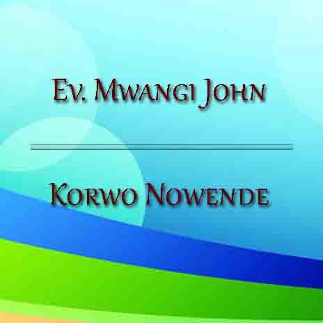Ngai Uri Mwagiriru
