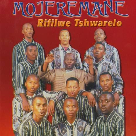 Rifilwe Tshwarelo