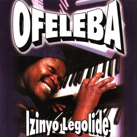 Uyazibambezela