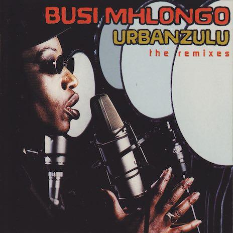 Yehlisan'umoya Ma-Afrika (Soul II Black Remix)