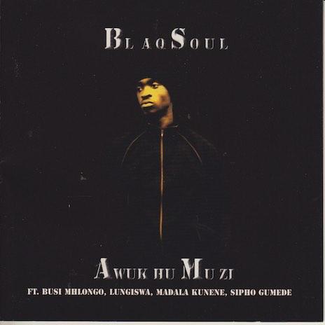 Ngeke (Blaq Soul's Mix)