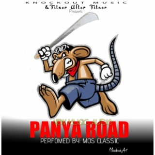 Panya Road - Boomplay