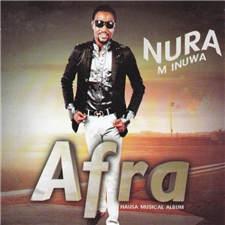 Afra - Boomplay