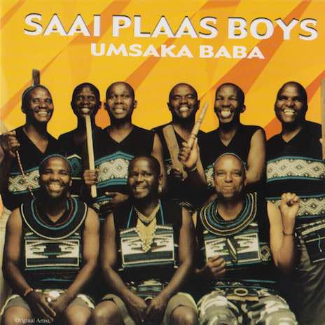 Umsaka Baba