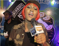 I Nite - Cynthia Morgan 2 - Boomplay