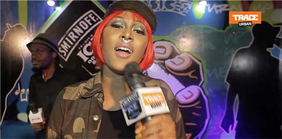 I Nite - Cynthia Morgan 2 - Boomplay
