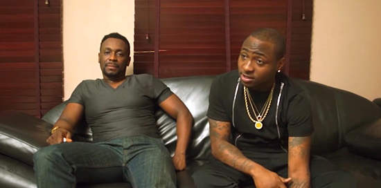 Davido Talks About his Album Launch Delay - Pulse TV Exclusive - Boomplay