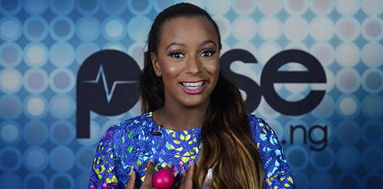 DJ Cuppy Talks About Her Passion For Nigeria - Pulse Tv One On One - Boomplay