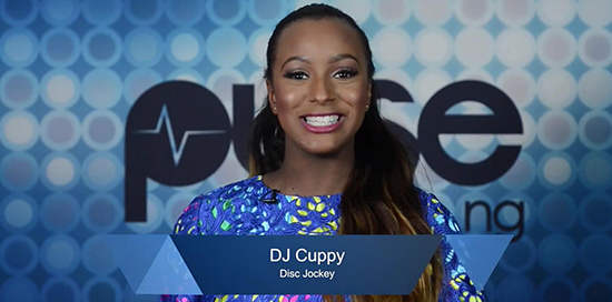 DJ Cuppy Talks About Running For Political Office - Pulse TV One On One - Boomplay