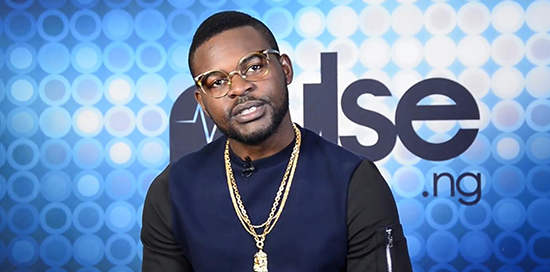 Falz Explains How Comedy Influenced His Music And Brand - Boomplay