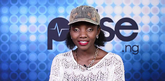 Interview with Singer SIMI - Boomplay