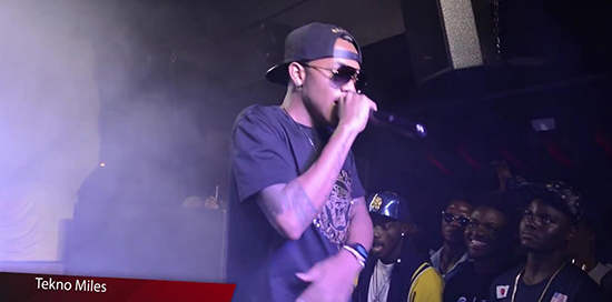 Perform At Industry Nite - Boomplay