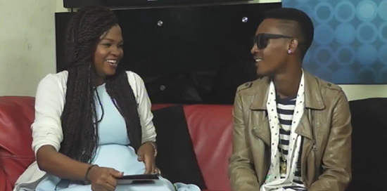 Jesse Jagz Describes In Details His Ideal Woman - Boomplay