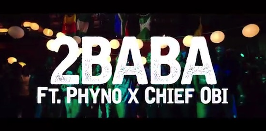 Coded Tinz Ft. Phyno & Chief Obi - Boomplay