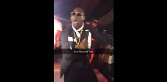 Performing For Remy Martin At The Club Event - Boomplay