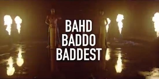 Bahd Baddo Baddest ft. Davido & Olamide - Boomplay