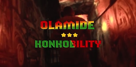 Konkobility - Boomplay