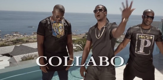 Collabo ft. Don Jazzy - Boomplay