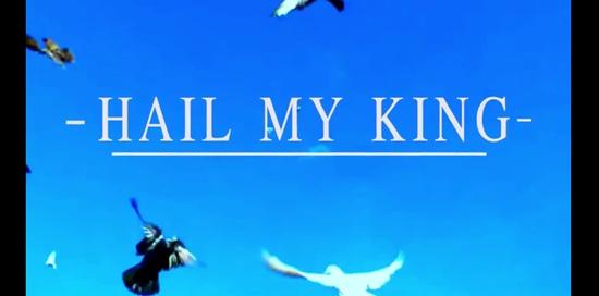 Hail My King ft. Frank Edwards, Eben & Kenny K'ore - Boomplay