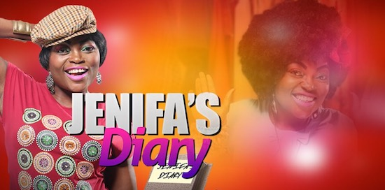 Jenifa's Diary SO2 EP13 : Pelumi Exposed - Boomplay