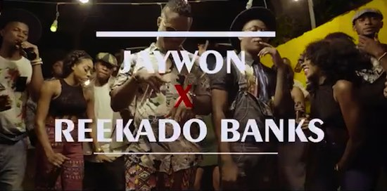 Gbadun ft. Reekado Banks - Boomplay