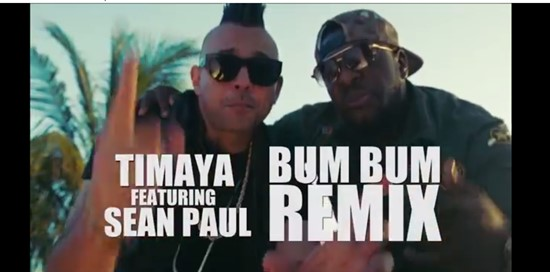 Bom Bom (Remix) ft. Sean Paul - Boomplay