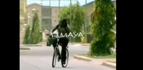 Timaya - Boomplay