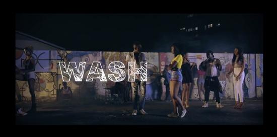 Wash - Boomplay
