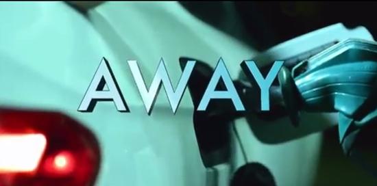 Away - Boomplay