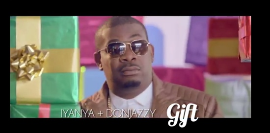 Gift ft. Don Jazzy - Boomplay